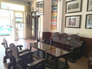 Thanh Thanh Hotel, Отели  Дананг - big - 10