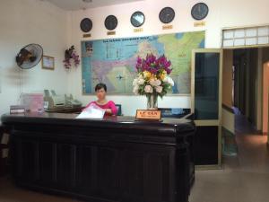 Thanh Thanh Hotel, Отели  Дананг - big - 11