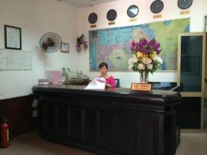 Thanh Thanh Hotel, Отели  Дананг - big - 12