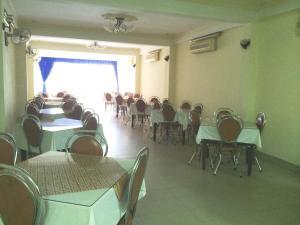 Thanh Thanh Hotel, Отели  Дананг - big - 13
