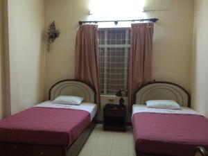Thanh Thanh Hotel, Отели  Дананг - big - 16