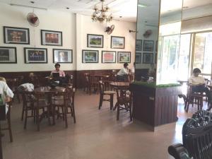 Thanh Thanh Hotel, Отели  Дананг - big - 17