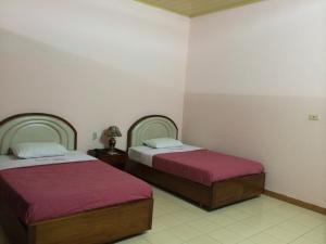 Thanh Thanh Hotel, Отели  Дананг - big - 18