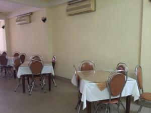 Thanh Thanh Hotel, Отели  Дананг - big - 19