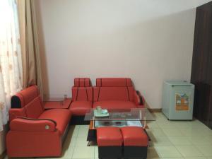 Thanh Thanh Hotel, Отели  Дананг - big - 6