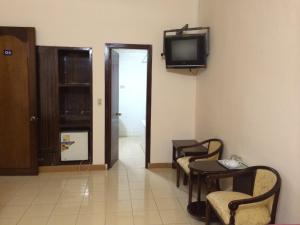 Thanh Thanh Hotel, Отели  Дананг - big - 20