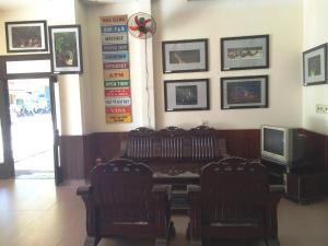 Thanh Thanh Hotel, Отели  Дананг - big - 21