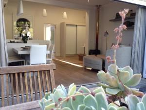 Appartement met Terras