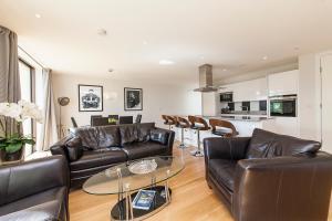 Pinnacle Residences - Central Cambridge, Apartmanok  Cambridge - big - 19