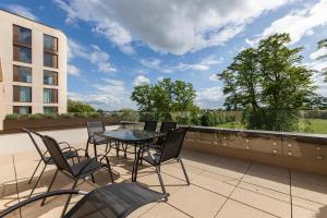 Pinnacle Residences - Central Cambridge, Apartmanok  Cambridge - big - 20