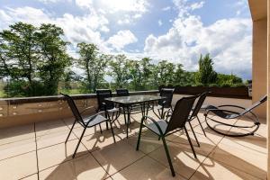 Pinnacle Residences - Central Cambridge, Apartmanok  Cambridge - big - 21
