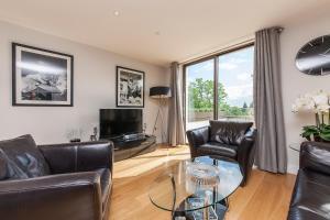 Pinnacle Residences - Central Cambridge, Apartmanok  Cambridge - big - 22