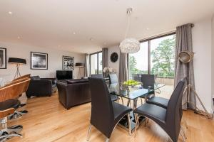 Pinnacle Residences - Central Cambridge, Apartmanok  Cambridge - big - 23