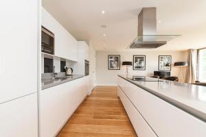 Pinnacle Residences - Central Cambridge, Apartmanok  Cambridge - big - 24