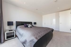 Pinnacle Residences - Central Cambridge, Apartmanok  Cambridge - big - 25