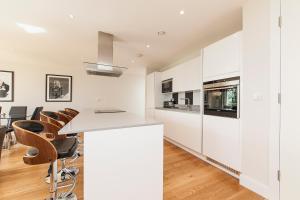 Pinnacle Residences - Central Cambridge, Apartmanok  Cambridge - big - 27