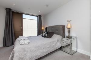 Pinnacle Residences - Central Cambridge, Apartmanok  Cambridge - big - 33