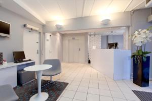 Thon Hotel Lillestrøm, Hotels  Lillestrøm - big - 25