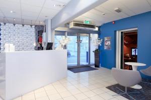 Thon Hotel Lillestrøm, Hotels  Lillestrøm - big - 28