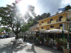Hotel Il Porto