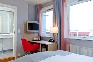 Thon Hotel Lillestrøm, Hotels  Lillestrøm - big - 26