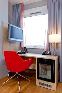 Thon Hotel Lillestrøm, Hotels  Lillestrøm - big - 22