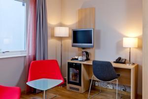 Thon Hotel Lillestrøm, Hotels  Lillestrøm - big - 19