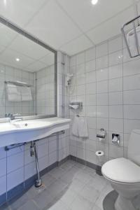 Thon Hotel Lillestrøm, Hotels  Lillestrøm - big - 18