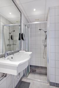Thon Hotel Lillestrøm, Szállodák  Lillestrøm - big - 4