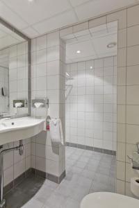 Thon Hotel Lillestrøm, Szállodák  Lillestrøm - big - 14