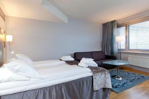 Thon Hotel Lillestrøm, Hotels  Lillestrøm - big - 9