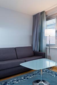 Thon Hotel Lillestrøm, Hotels  Lillestrøm - big - 11