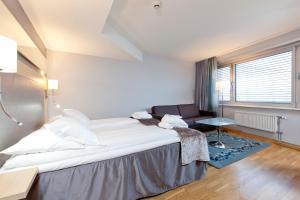 Thon Hotel Lillestrøm, Hotels  Lillestrøm - big - 10