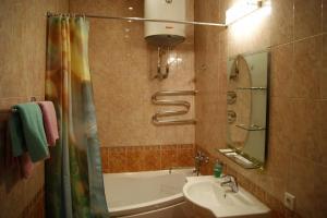 Hotel Novaya, Bed & Breakfasts  Voronezh - big - 12