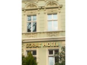 SORAT Hotel Cottbus, Отели  Котбус - big - 34