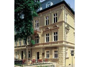SORAT Hotel Cottbus, Отели  Котбус - big - 29