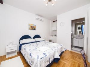 Rooms Marko Old Town, Pensionen  Dubrovnik - big - 10