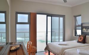 Habitación Doble con vistas al mar - 2 camas