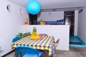 Casa Hotel Jardin Azul, Hotely  Cali - big - 28
