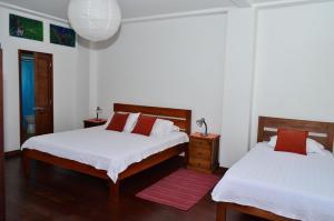 Casa Hotel Jardin Azul, Hotely  Cali - big - 14