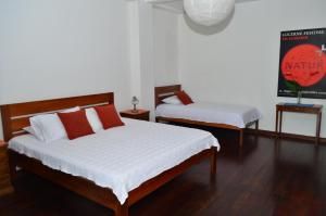Casa Hotel Jardin Azul, Hotely  Cali - big - 9
