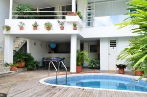Casa Hotel Jardin Azul, Hotely  Cali - big - 27