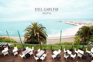 Ch Hotel del Golfo - AbcAlberghi.com