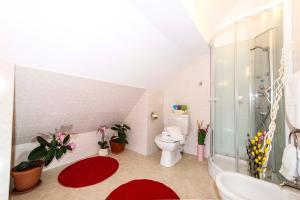 9 Suites ApartHotel, Aparthotels  Braşov - big - 31