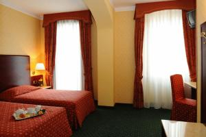 Hotel La Spia D'Italia, Szállodák  Solferino - big - 5