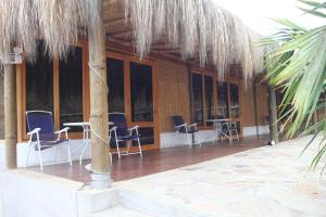 Lobitos Eco Lodge, Vendégházak  Lobitos - big - 19