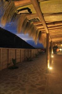 Lobitos Eco Lodge, Vendégházak  Lobitos - big - 21