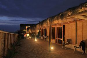 Lobitos Eco Lodge, Vendégházak  Lobitos - big - 22