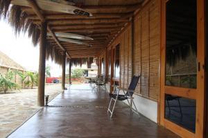 Lobitos Eco Lodge, Vendégházak  Lobitos - big - 23