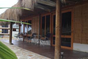 Lobitos Eco Lodge, Vendégházak  Lobitos - big - 28